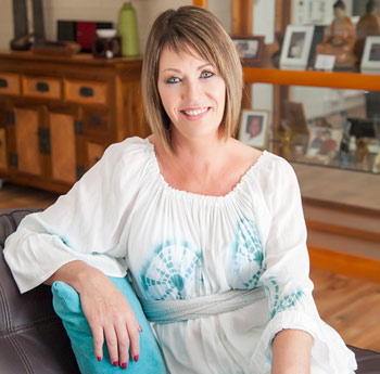 Caroline Byrd Intuitive Therapist Brisbane QLD